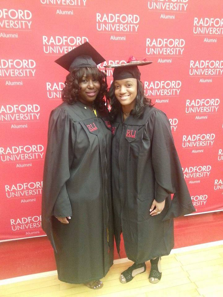 MSW-Program-Radford-University-Chakita-Patterson