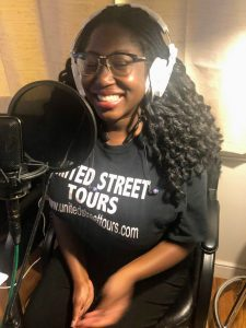 Nashville Sites Self-Guided Tour with Chakita Patterson